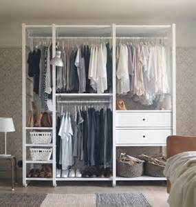 offener schrank ikea bedroom clothes storage ikea