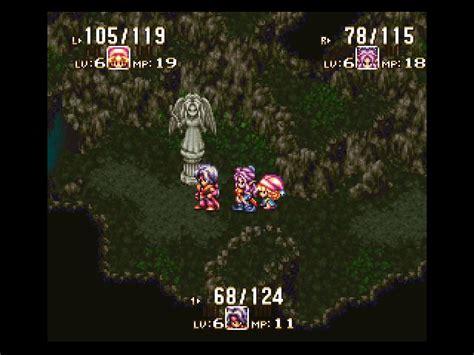 emuparadise legend of mana seiken densetsu 3 rom 3 player patch stormtoday1z over