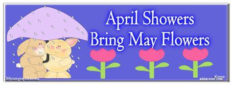 April Shower by April Showers Quotes Cherry Blossoms Quotesgram