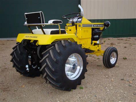 garden tractors for allis chalmers b 112 garden tractor garden tractors