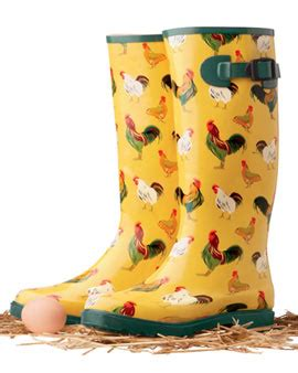 chicken boots the chicken consultant recommends chicken wellies