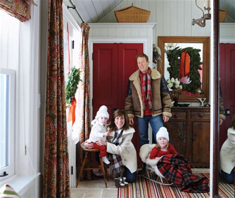 Country Dining Room Decor photo gallery sarah richardson s holiday house house amp home