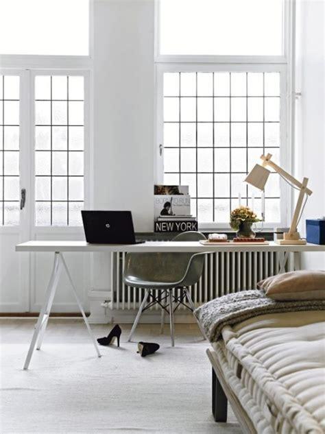 stylish scandinavian home office designs digsdigs