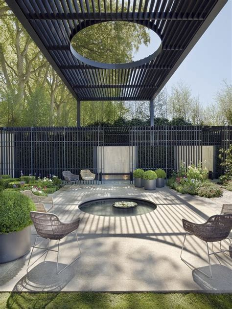 modern backyard ideas 50 modern garden design ideas to try in 2017