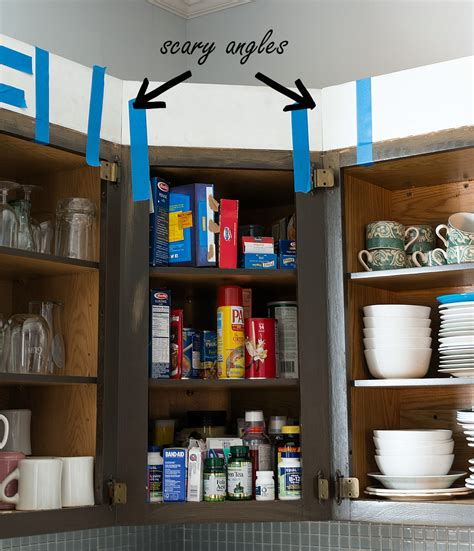 how to paint existing kitchen cabinets how to add height to kitchen cabinets