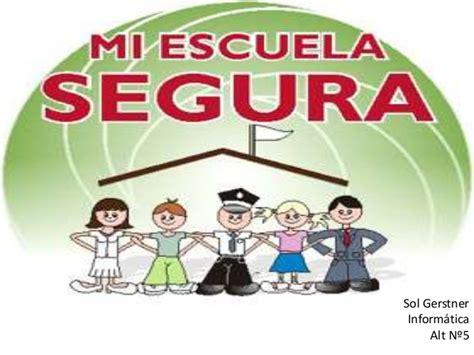 imagenes seguridad escolar seguridad en la escuela sol