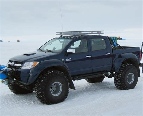 Toyota Second Buying A Used Toyota Hilux
