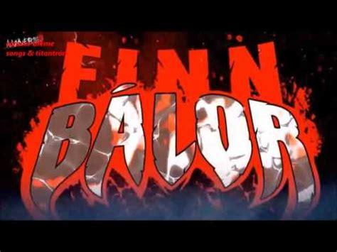 theme music download free mp3 download wwe finn balor theme song titantron 2016 mp3 mp3