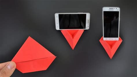origami iphone stand best 25 phone stand ideas on wood phone stand