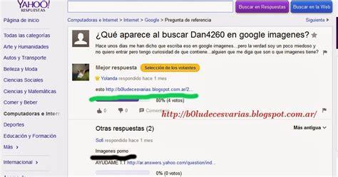 yahoo preguntas google cosas varias spameando en yahoo respuestas preguntas qu 233