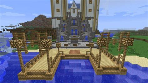minecraft boat track 200 best images about minecraft city towns on pinterest