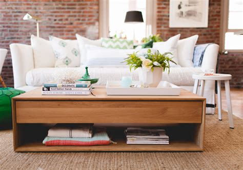 How To Style :: A Perfect Coffee Table   coco kelley coco kelley