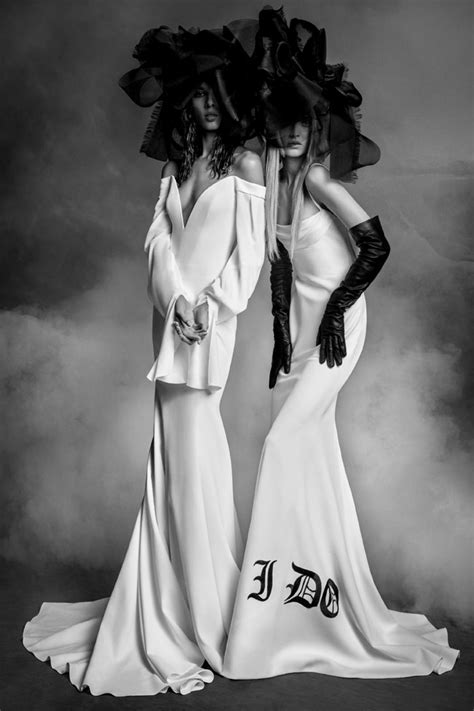 Vera Wang Fall 2020 Bridal Collection | Tom + Lorenzo