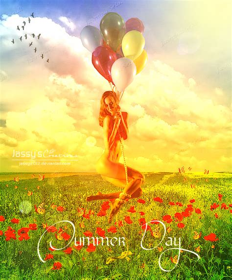 summer days and summer summer day by jassy2012 on