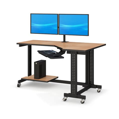 Office Desk L L Shaped Office Desk Afcindustries