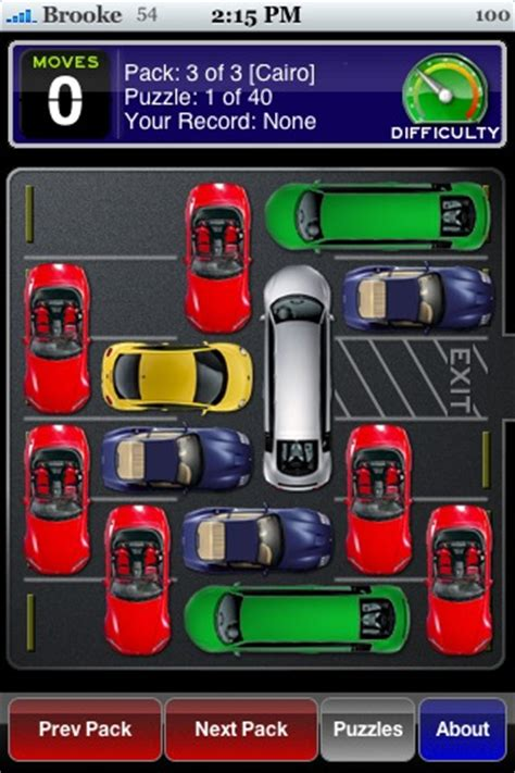 nice parking game new parkinglot puzzle pack parking pack 1 0 apple