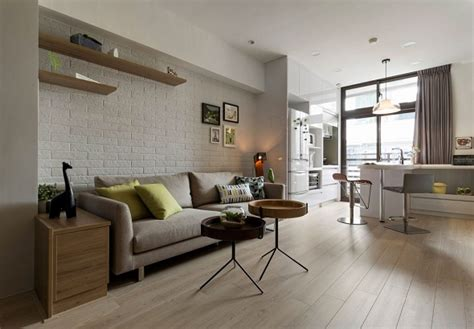small modern living room designs completed