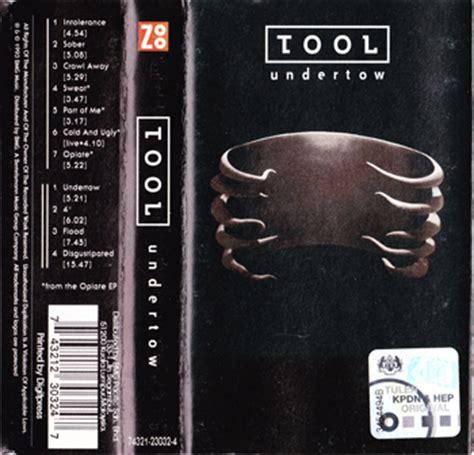 tool undertow songs tool undertow malaysia 1993