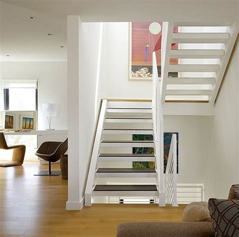 Staircase Ideas For Small Spaces 100 Stair Designs Curvy Stairs Stairs Designs Of Stairs Inside House Home Stairs 15