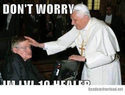 Stephen Hawking Meme - stephen hawking archives randomoverload