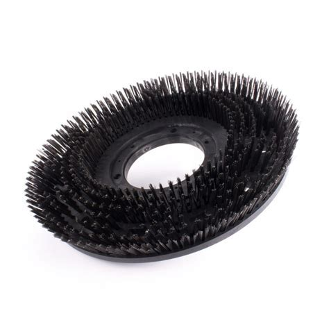 Wire Floor Scouring Brush for 17 inch Floor Buffing Machines