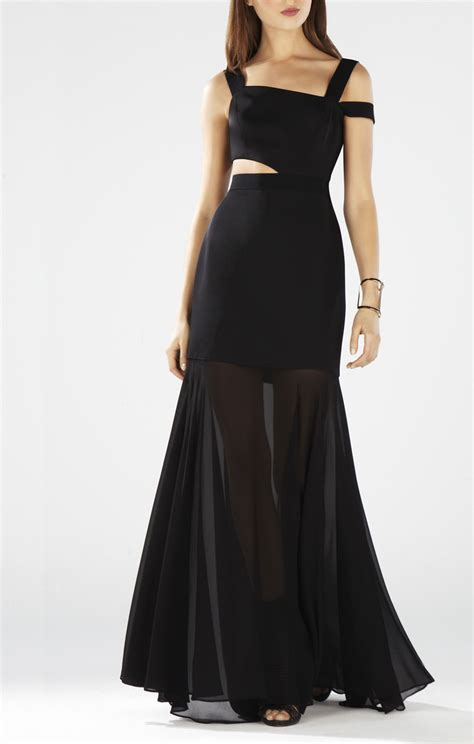 To Be Gown by 2016 Prom Gown Bcbg Evening Dresses