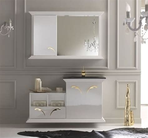 Modern Luxury Bathroom Mirrors Modern Bathroom Vanities D S Furniture