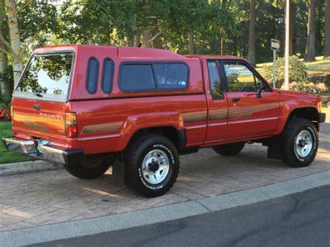 1986 toyota 4x4 1986 toyota sr5 4x4 cab 4 cyl efi 22re all