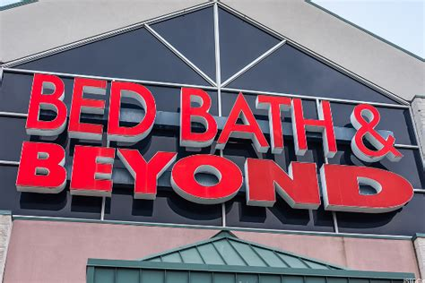 Bed Bath And Beyond Stock Price by Bed Bath Beyond S Stock Gets Hammered What S Going On