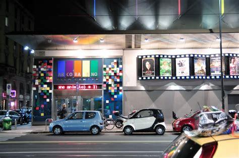 up film center panoramio photo of arco baleno film center