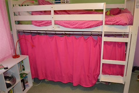 fort bunk bed come together kids the 5 minute no sew bottom bunk fort