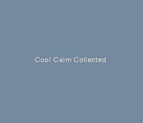 calm cool and collected cool calm collected by danese arts photography blurb books uk