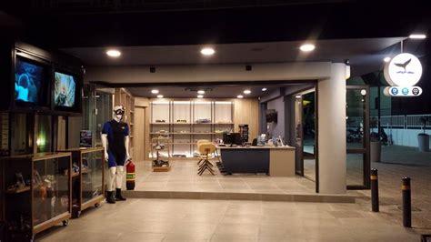 dive inn store dive shop in hersonissos crete