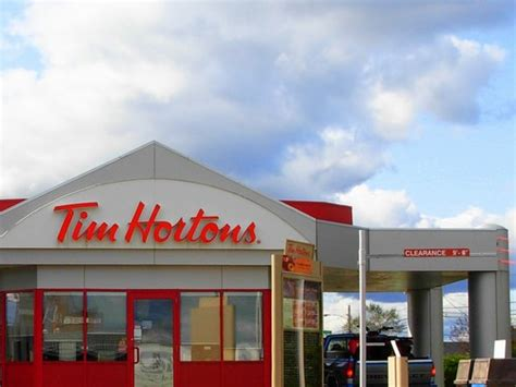 Tim Hortons Mba Leadership Program by Rank 2 Tim Hortons Top 10 Coffee Chains In The World