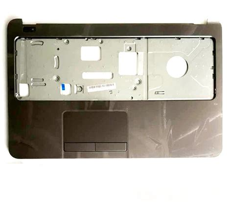 Hp Lenovo E390 new 760961 001 hp 15 g palmrest touchpad top cover