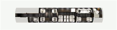 Vanity Bedroom global 6000 bombardier business aircraft