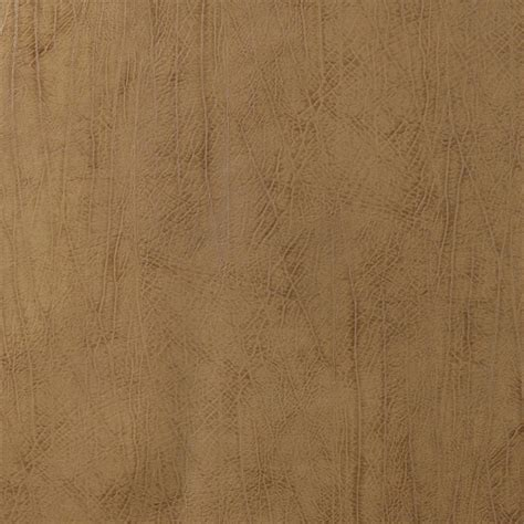 marine leather upholstery dune brown recycled leather look upholstery by the yard