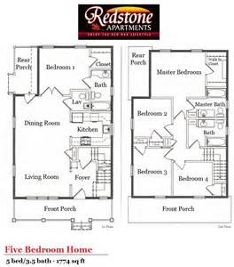 Family Home Floor Plans Floor Plans For Single Family Homes