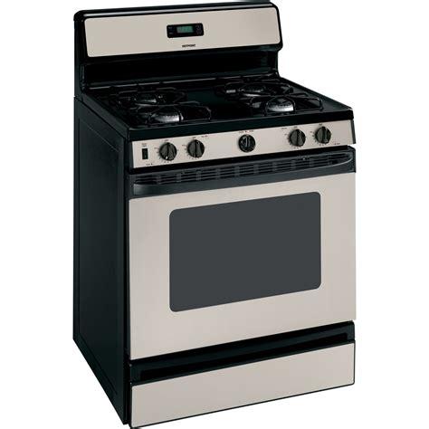 hotpoint cooktop parts hotpoint rgb540sepsa 4 8 cu ft freestanding gas range