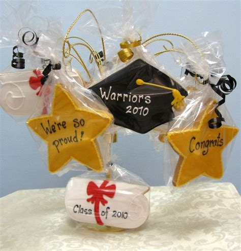 graduation centerpieces graduation centerpieces 10 cookies