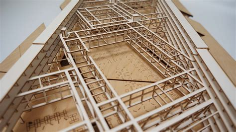 Architectural Home Design by Aa Of Architecture Projects Review 2012 Diploma 8