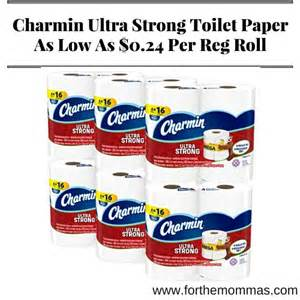 What Makes Toilet Paper Strong - charmin ultra strong toilet paper mega roll 24 count