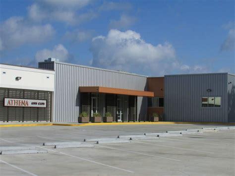 Steel Houston Tx - metal buildings near houston tx design services houston
