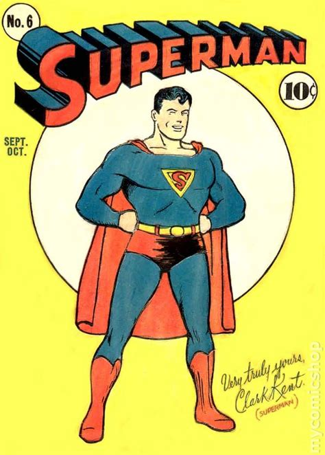 from superman to books superman 1939 1st series comic books