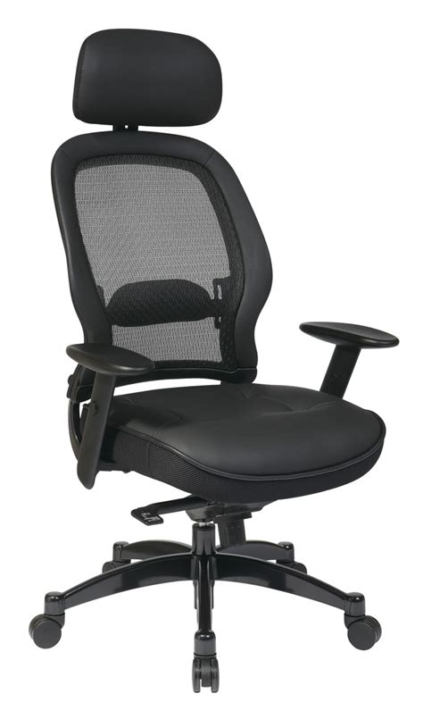 professional back chair professional black breathable mesh back chair with