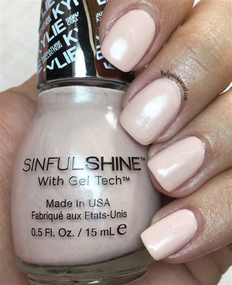 sinful colors swatches sinfulcolors professional king collection swatches