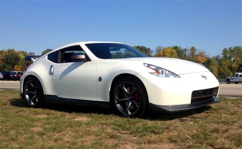 Nissan 370z Top Speed by Nissan 370z Nismo Top Speed