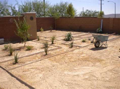 las vegas landscaping rock garden contemporary design