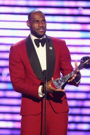 hollywood reporter news lebron espy awards lebron james tops with three wins hollywood