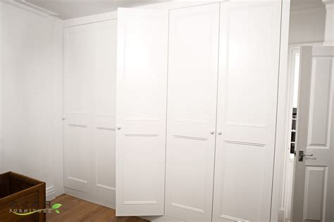 Fitted Wardrobes Ideas by